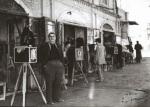 Premières caméras àTéhéran