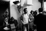 tournage téhéran